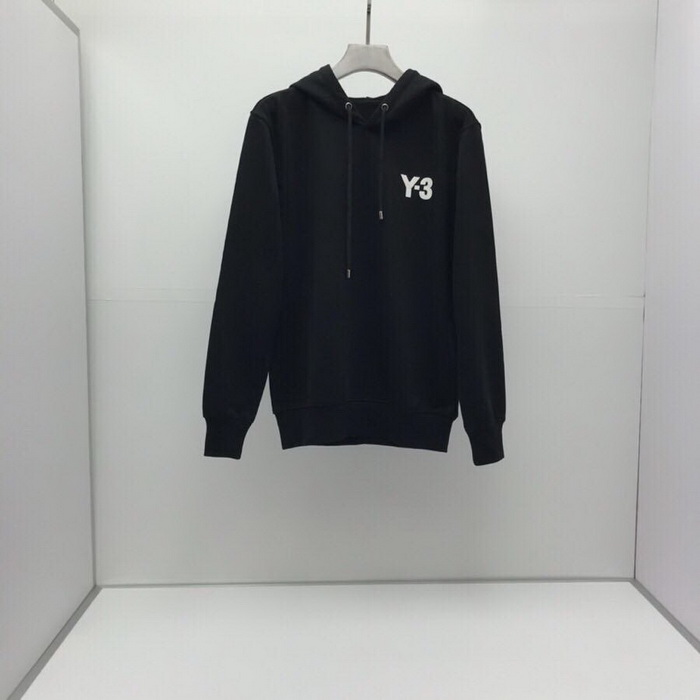 Y-3 Men's Hoodies 1