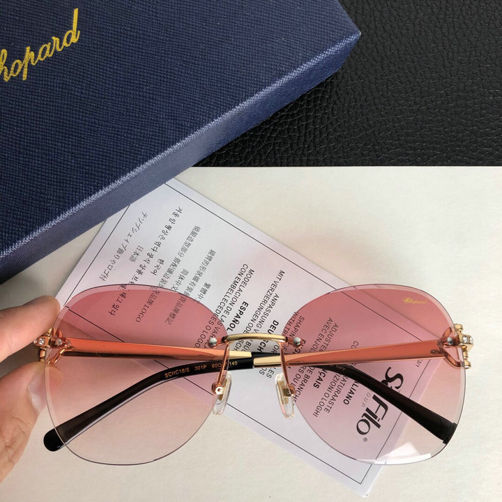 CHOPARD Sunglasses 164