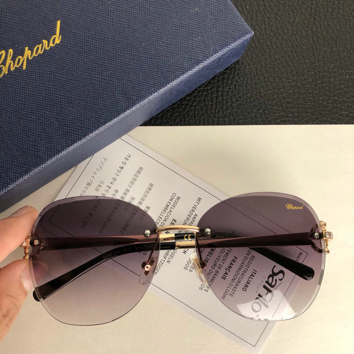 CHOPARD Sunglasses 165
