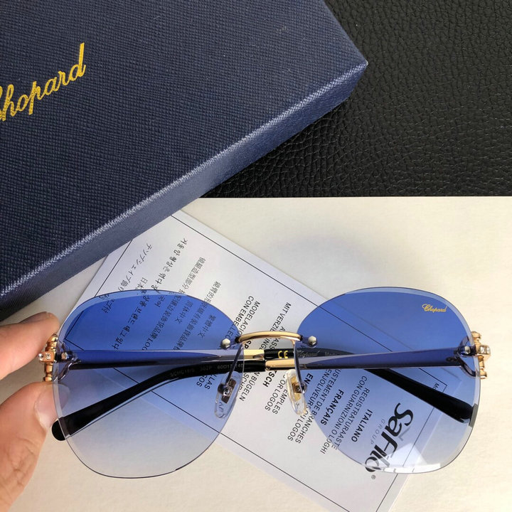CHOPARD Sunglasses 166