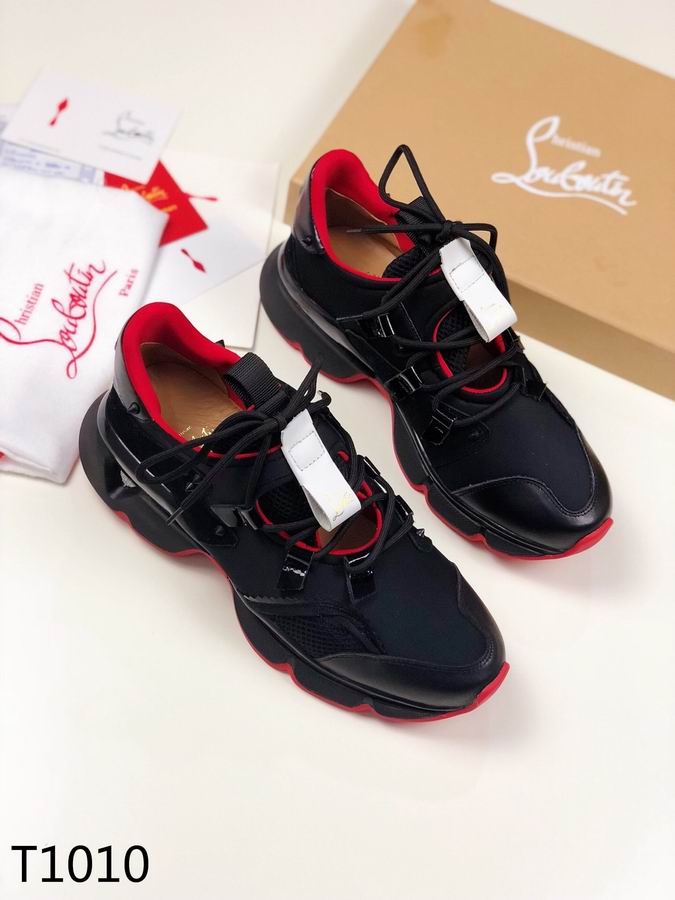 Louboutin Men's Shoes 02
