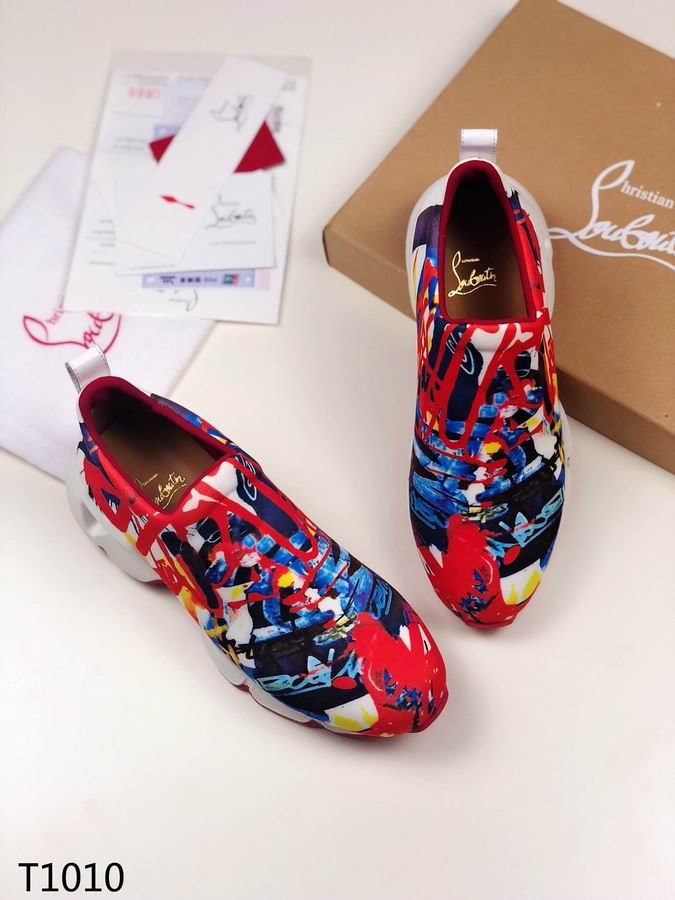 Louboutin Men's Shoes 28