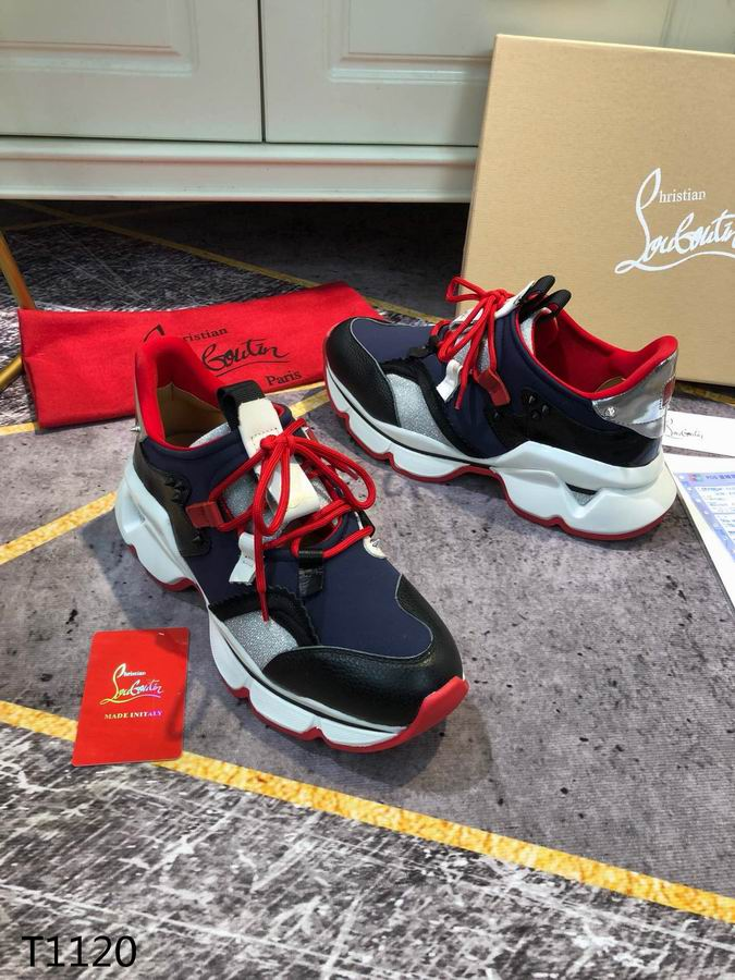 Louboutin Men's Shoes 41