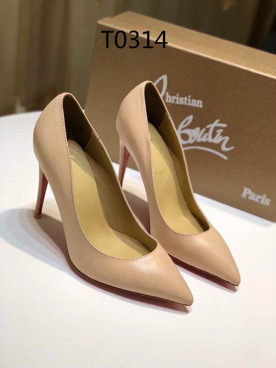 Louboutin Women's Shoes 11
