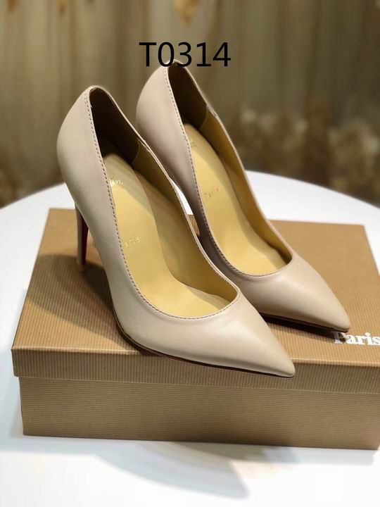 Louboutin Women's Shoes 13