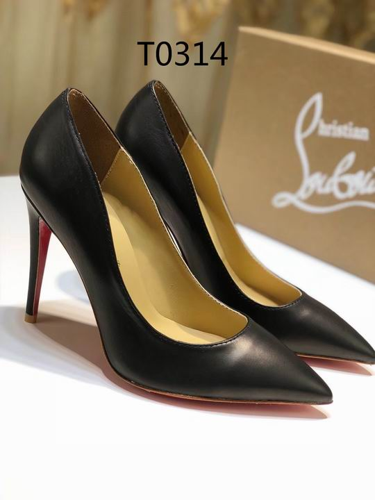 Louboutin Women's Shoes 14