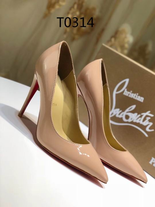 Louboutin Women's Shoes 16