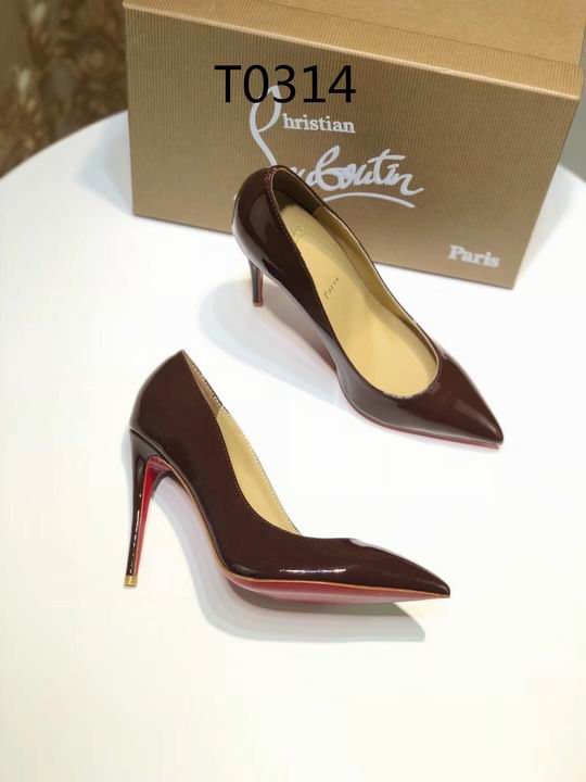 Louboutin Women's Shoes 17