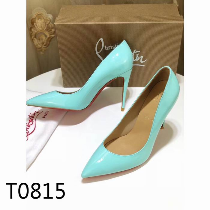 Louboutin Women's Shoes 19