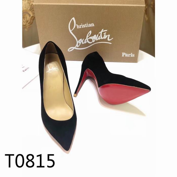 Louboutin Women's Shoes 22
