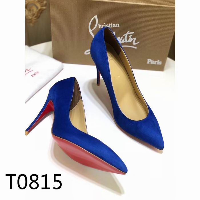 Louboutin Women's Shoes 23