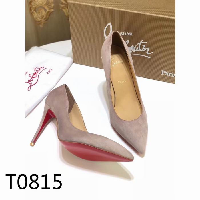 Louboutin Women's Shoes 24