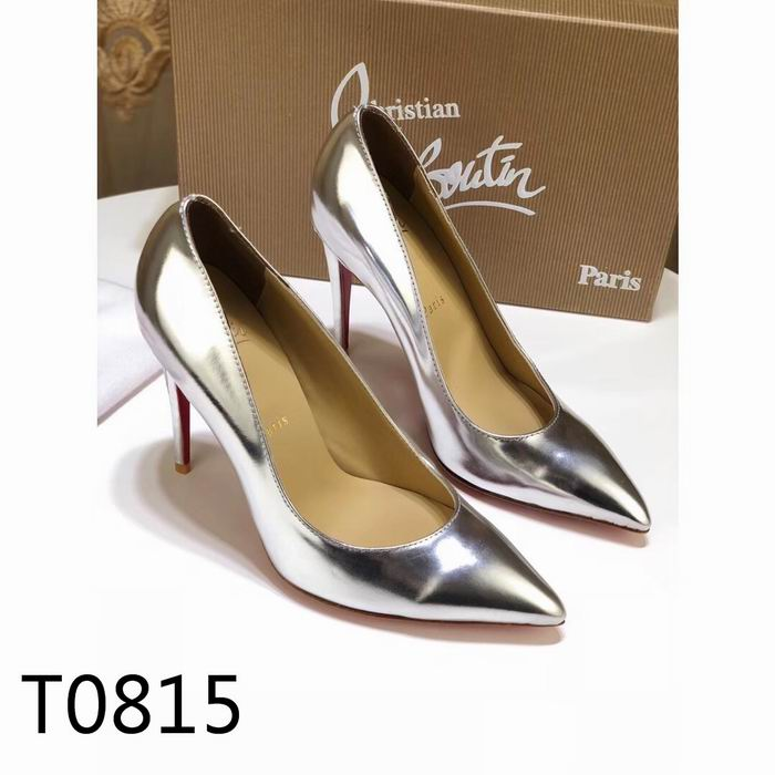 Louboutin Women's Shoes 26