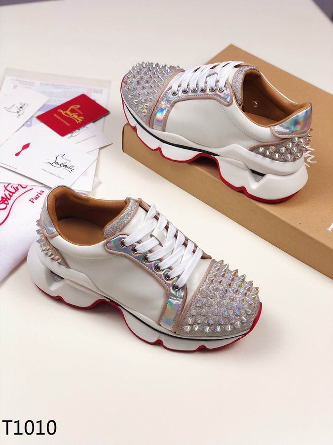Louboutin Women's Shoes 40