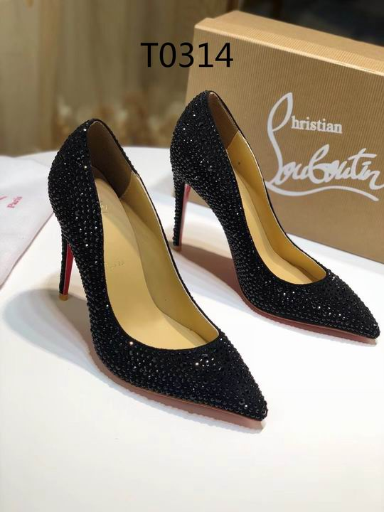 Louboutin Women's Shoes 05