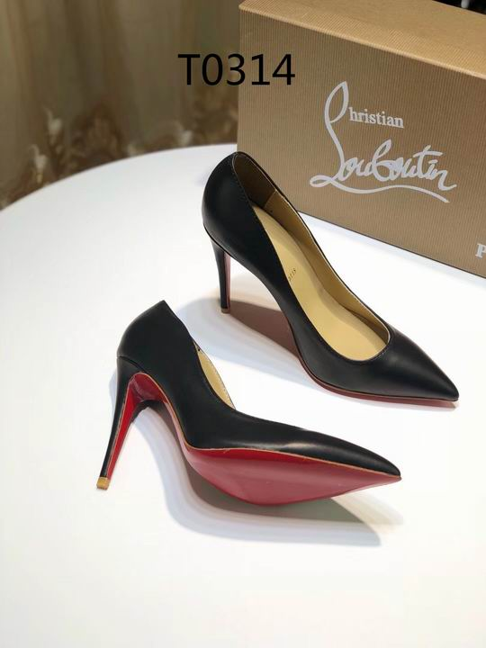 Louboutin Women's Shoes 06