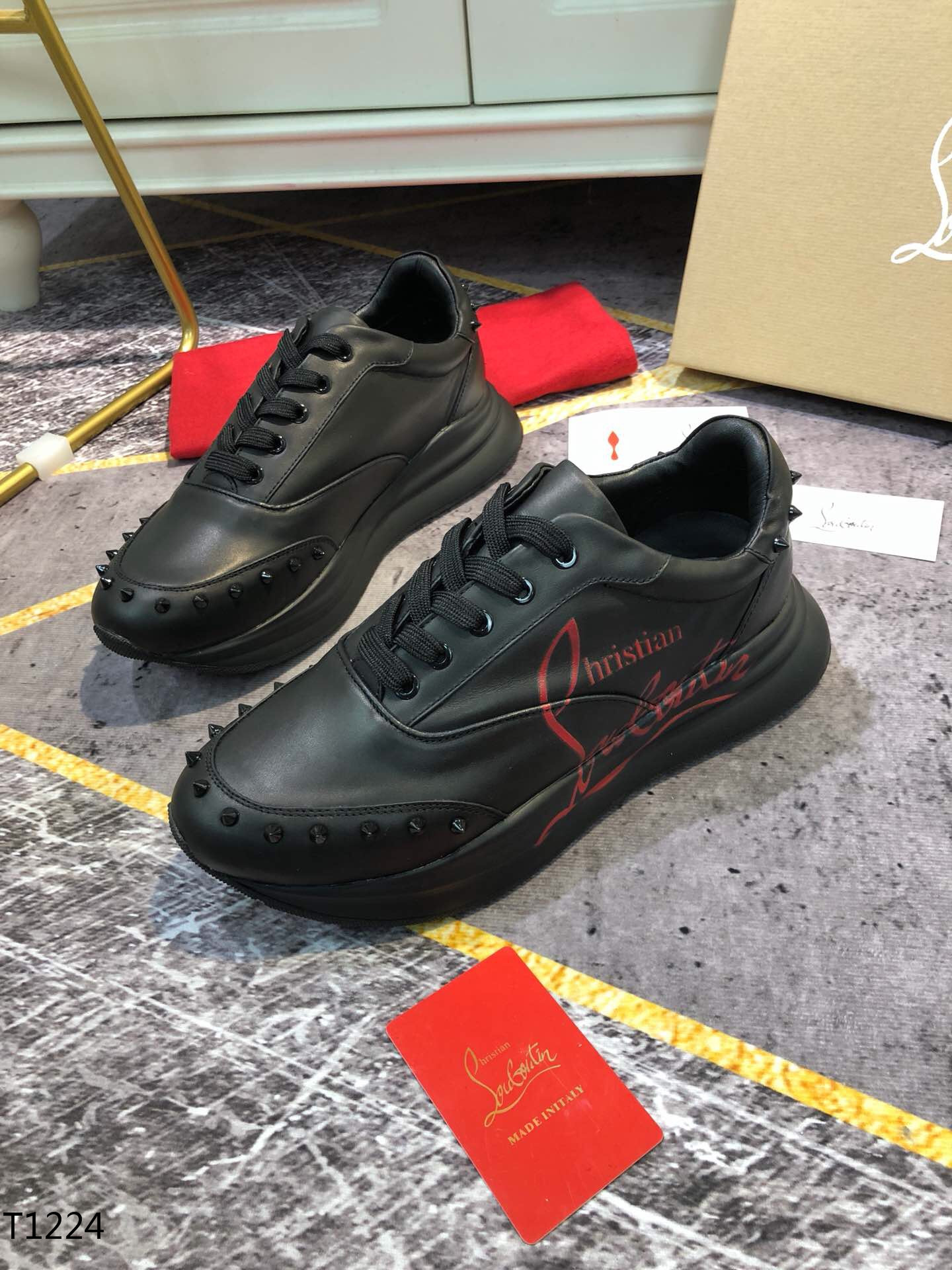 Louboutin Women's Shoes 75