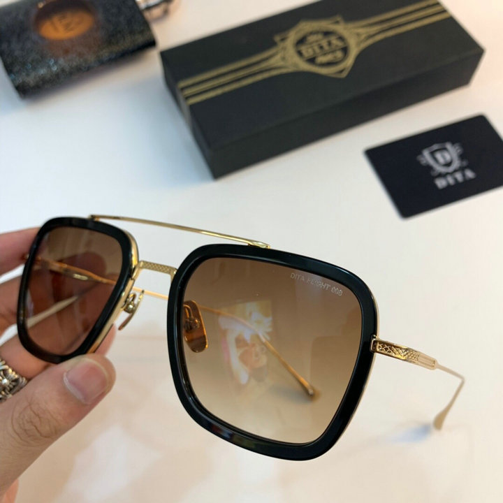 DITA Sunglasses 1031
