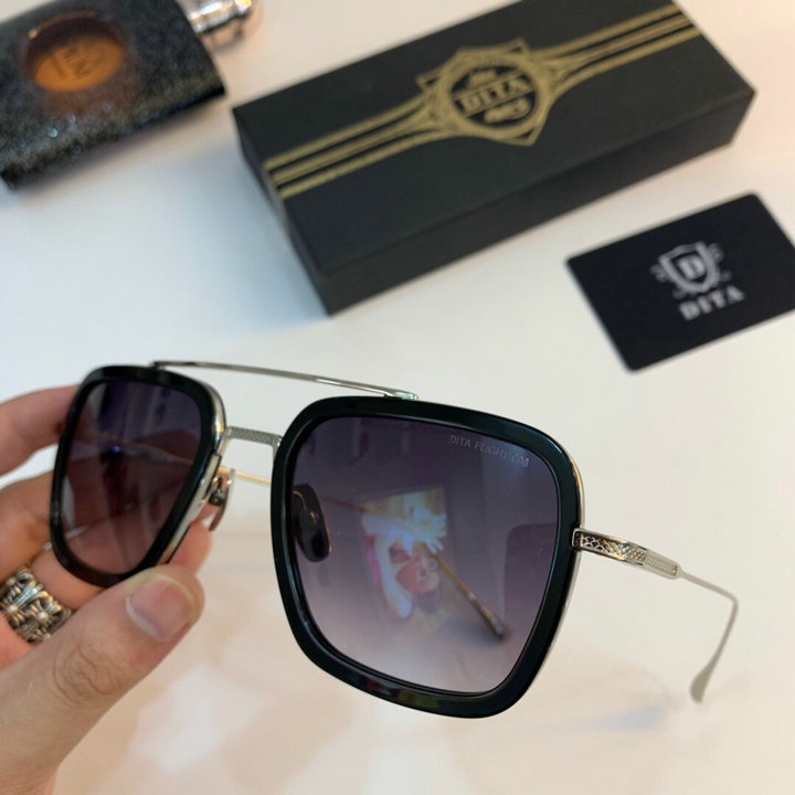 DITA Sunglasses 1033