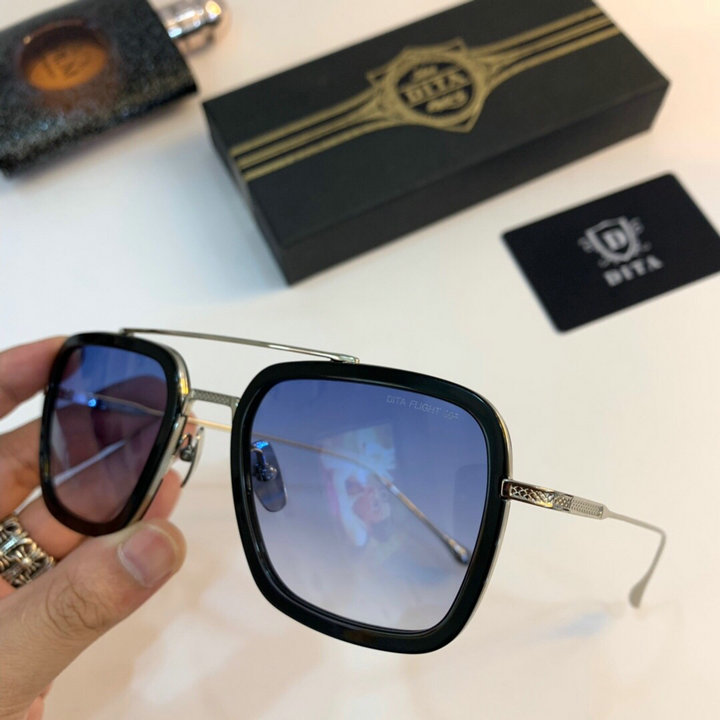DITA Sunglasses 1034