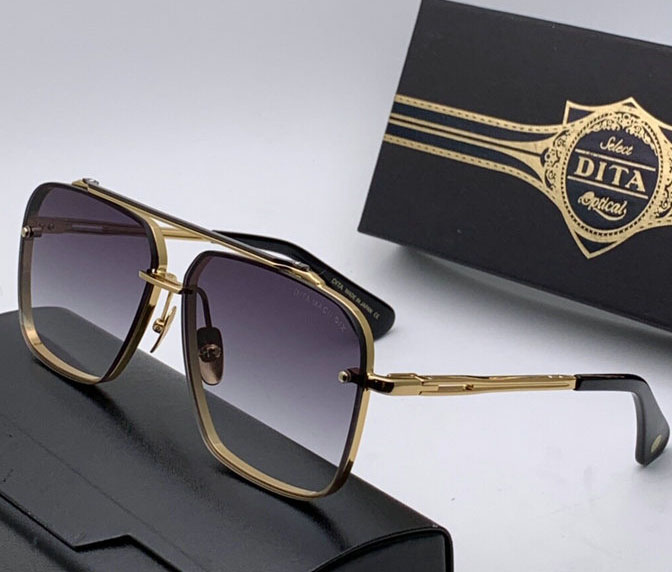 DITA Sunglasses 1166