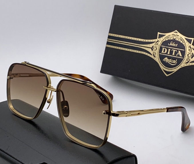 DITA Sunglasses 1167