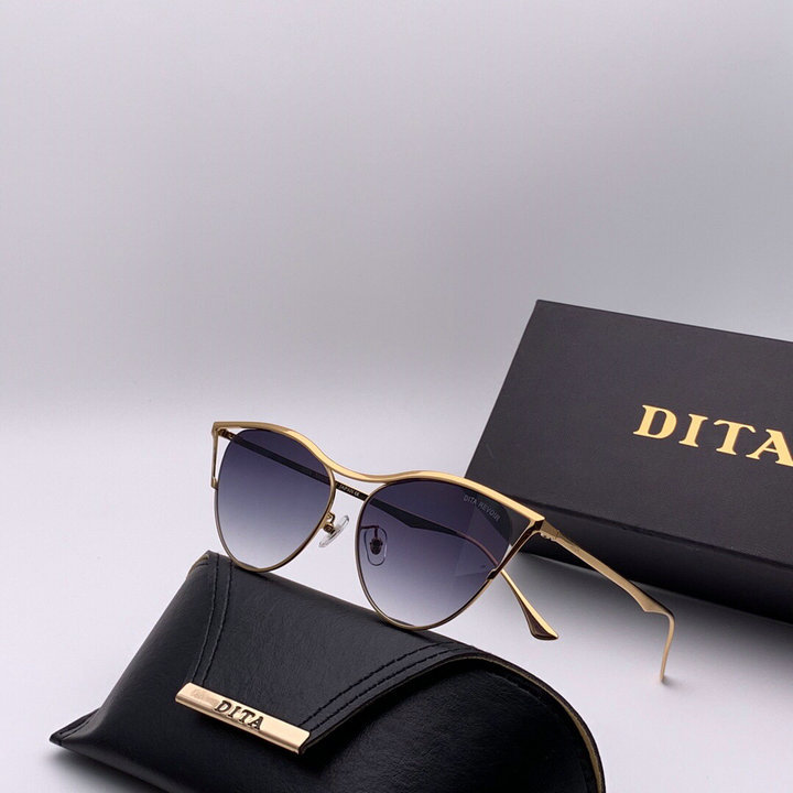 DITA Sunglasses 1208