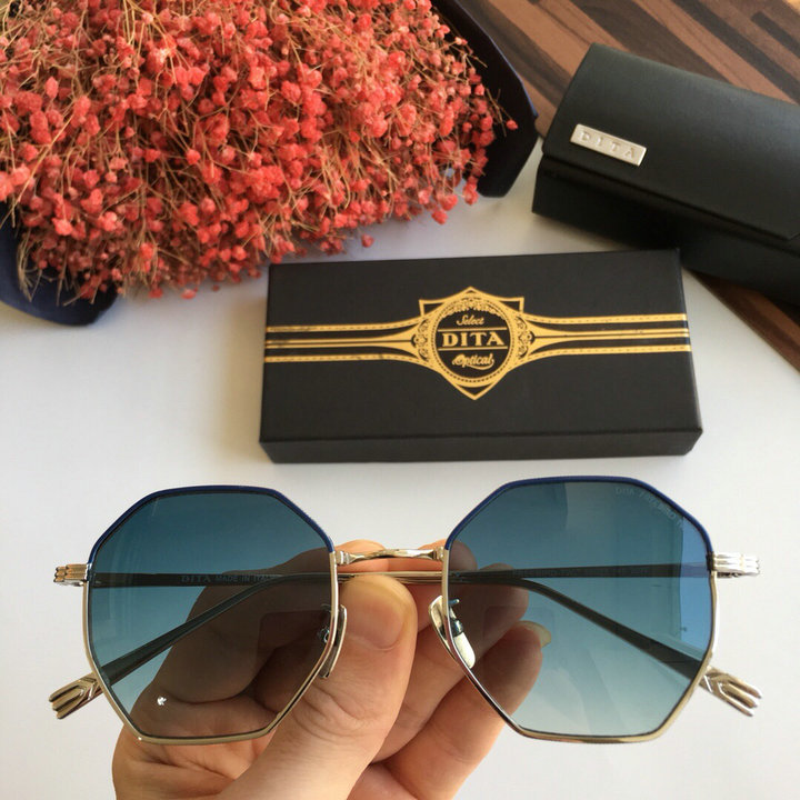 DITA Sunglasses 1252