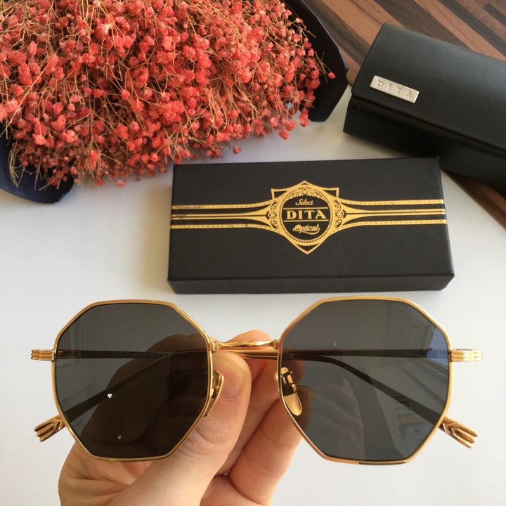 DITA Sunglasses 1255