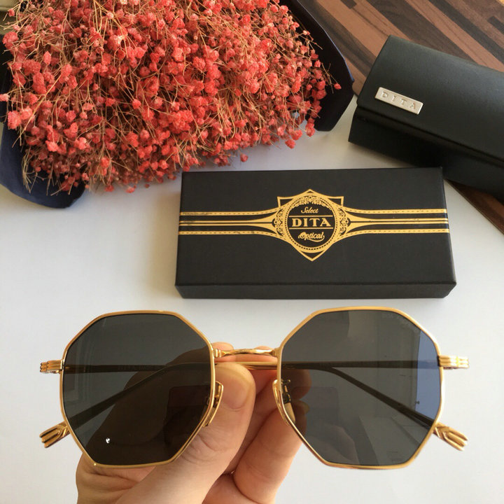 DITA Sunglasses 1256