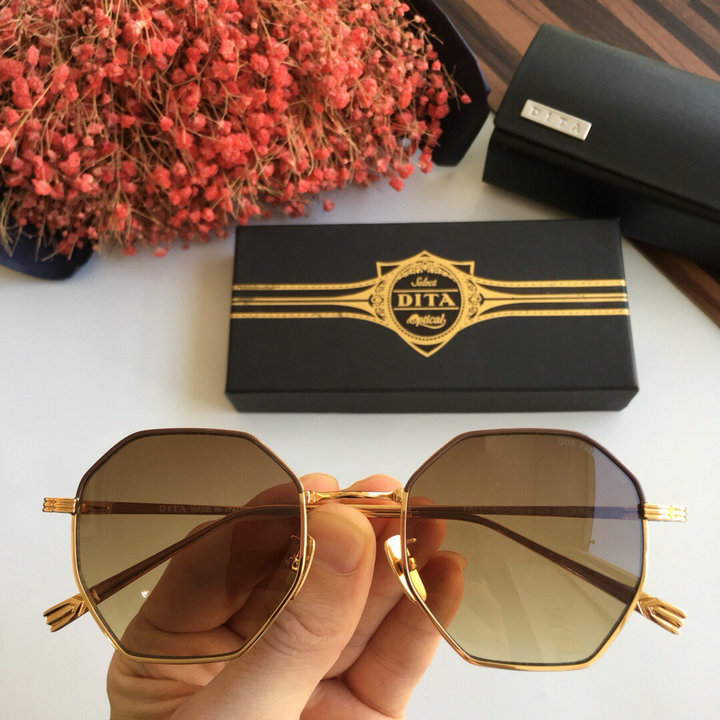 DITA Sunglasses 1257