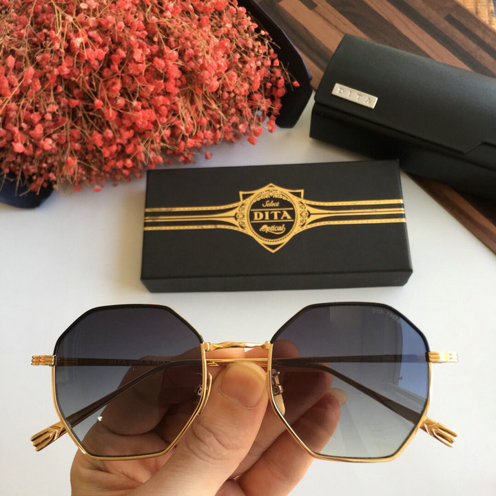 DITA Sunglasses 1258