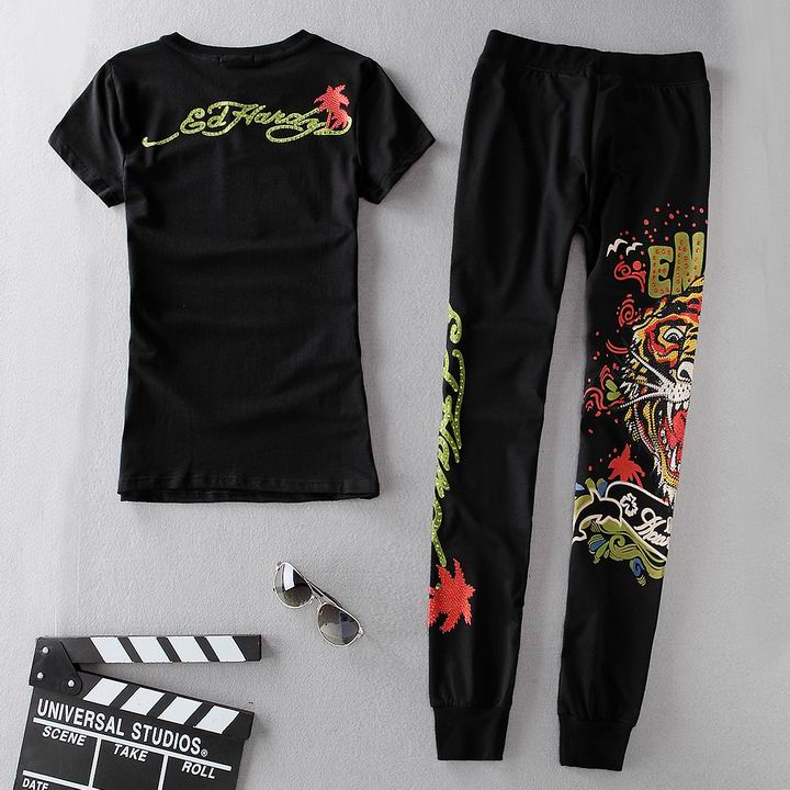 Ed Hardy Women's Suits 108