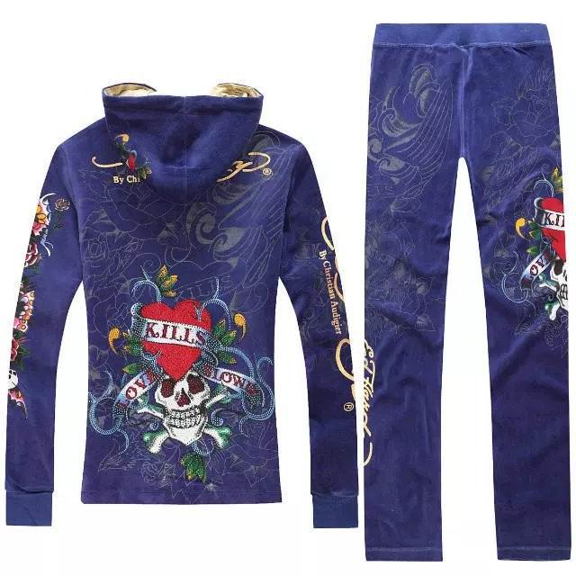 Ed Hardy Women's Suits 11