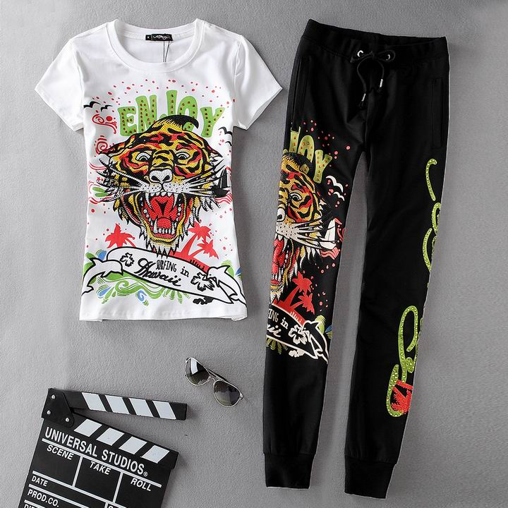 Ed Hardy Women's Suits 111
