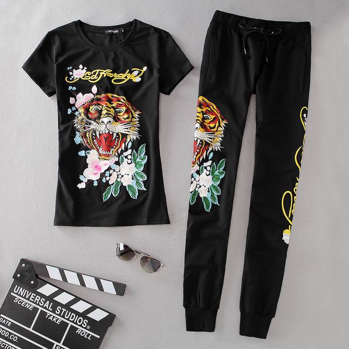 Ed Hardy Women's Suits 117