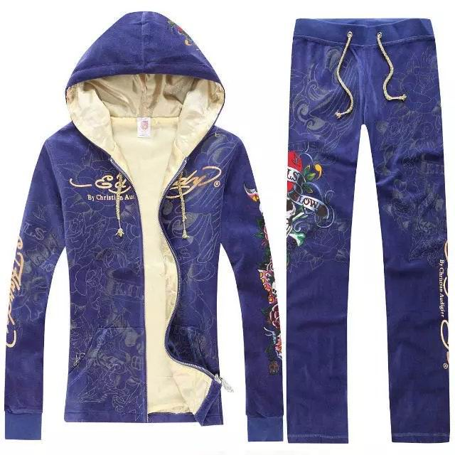 Ed Hardy Women's Suits 12