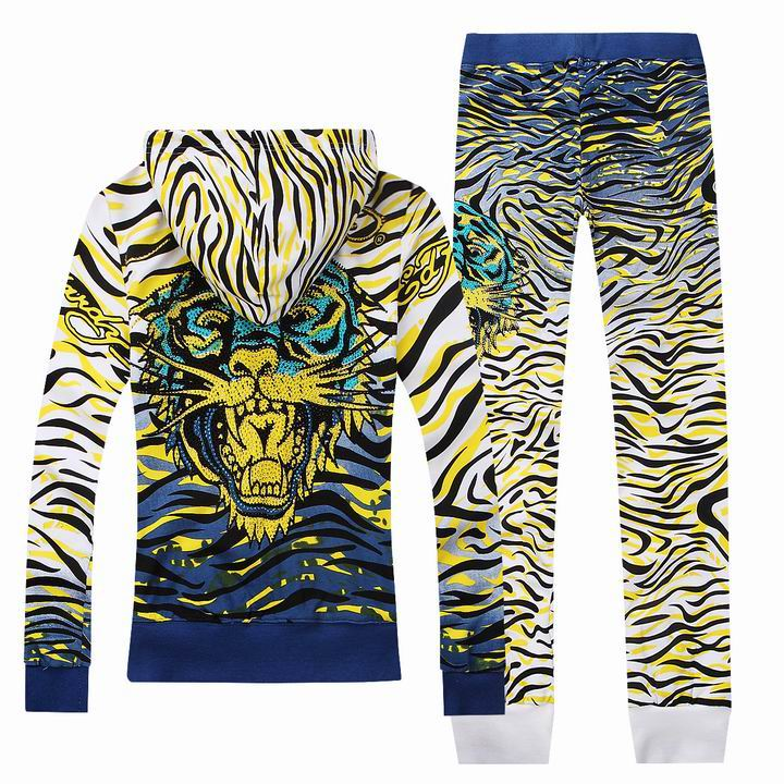 Ed Hardy Women's Suits 17