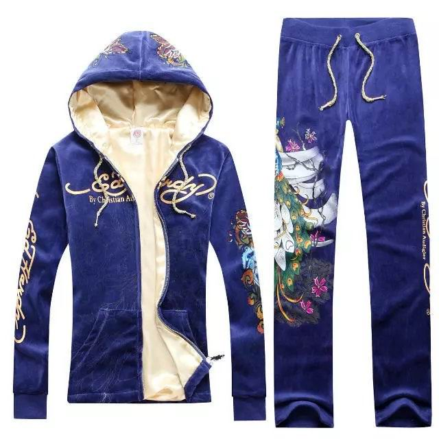 Ed Hardy Women's Suits 2