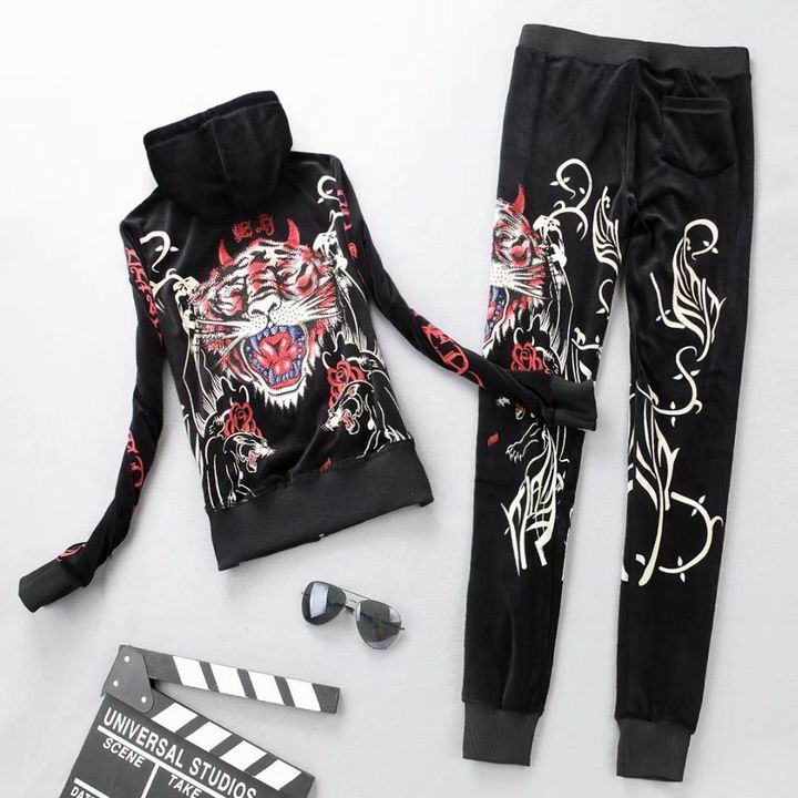 Ed Hardy Women's Suits 23