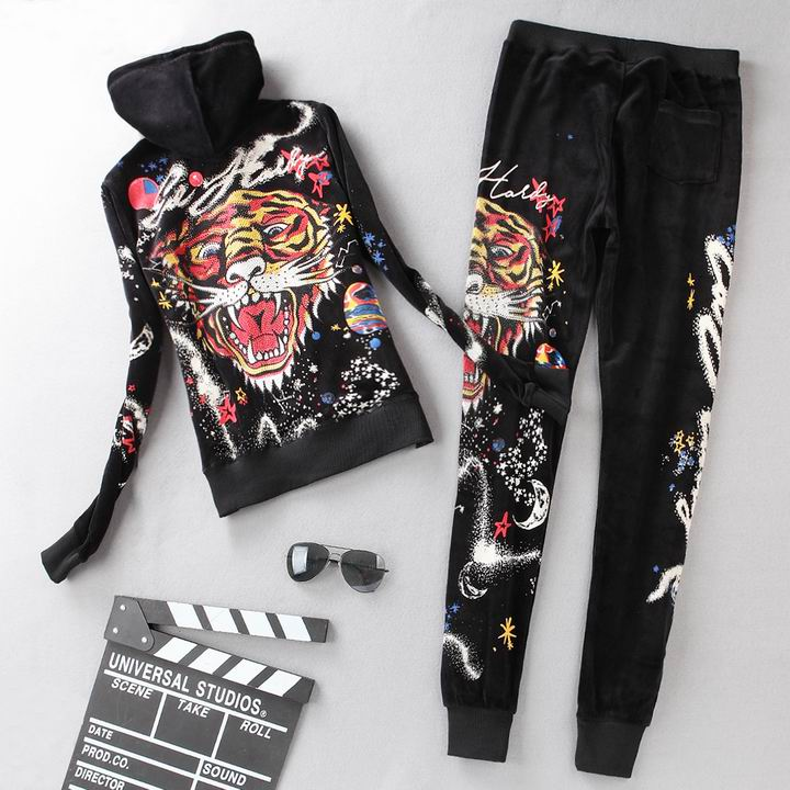 Ed Hardy Women's Suits 27