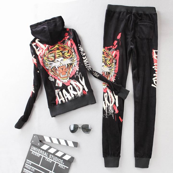 Ed Hardy Women's Suits 29