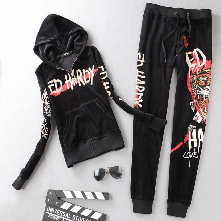 Ed Hardy Women's Suits 30