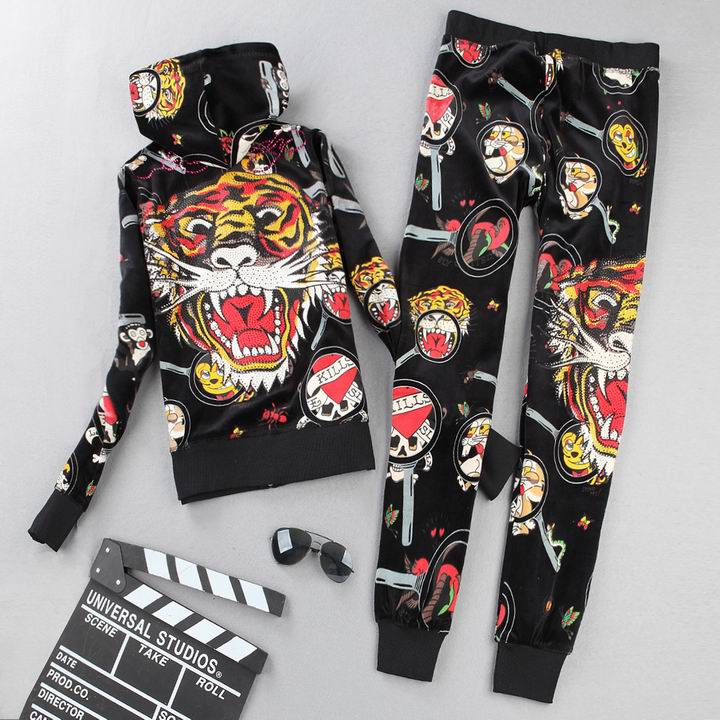 Ed Hardy Women's Suits 33