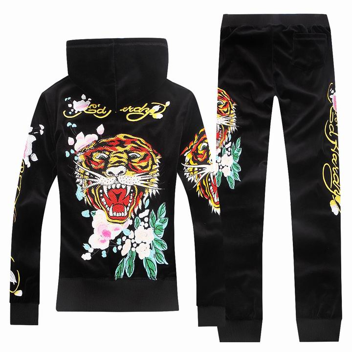 Ed Hardy Women's Suits 37