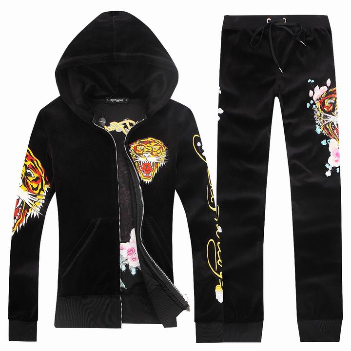 Ed Hardy Women's Suits 38