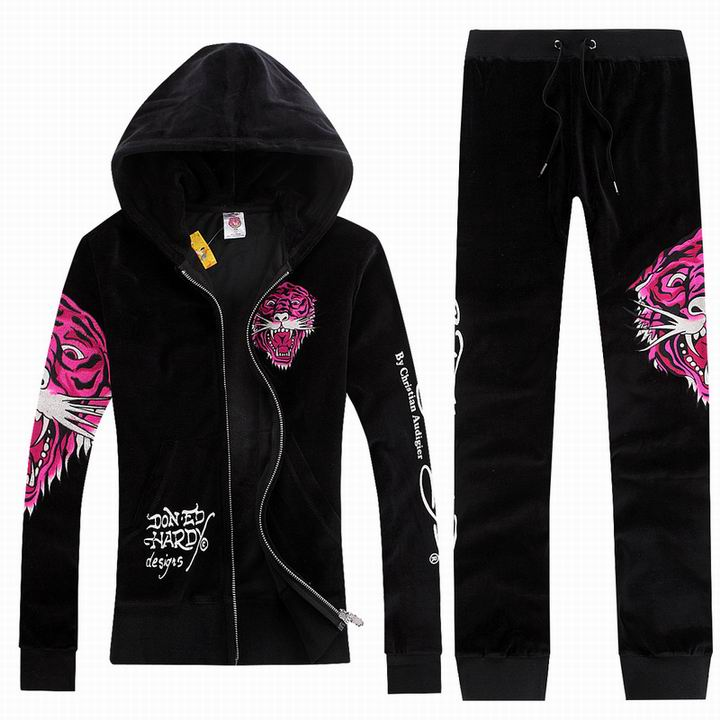 Ed Hardy Women's Suits 39