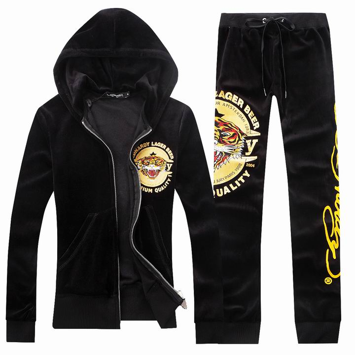 Ed Hardy Women's Suits 41