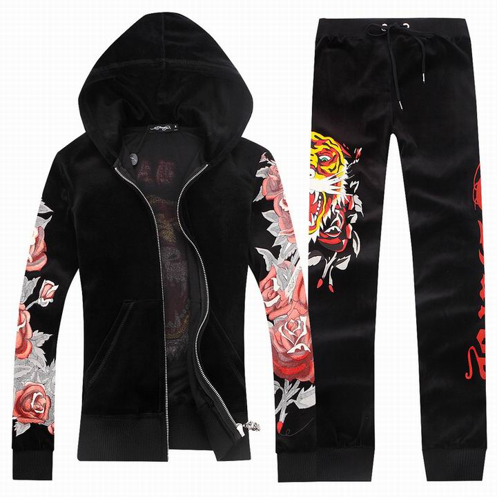 Ed Hardy Women's Suits 43