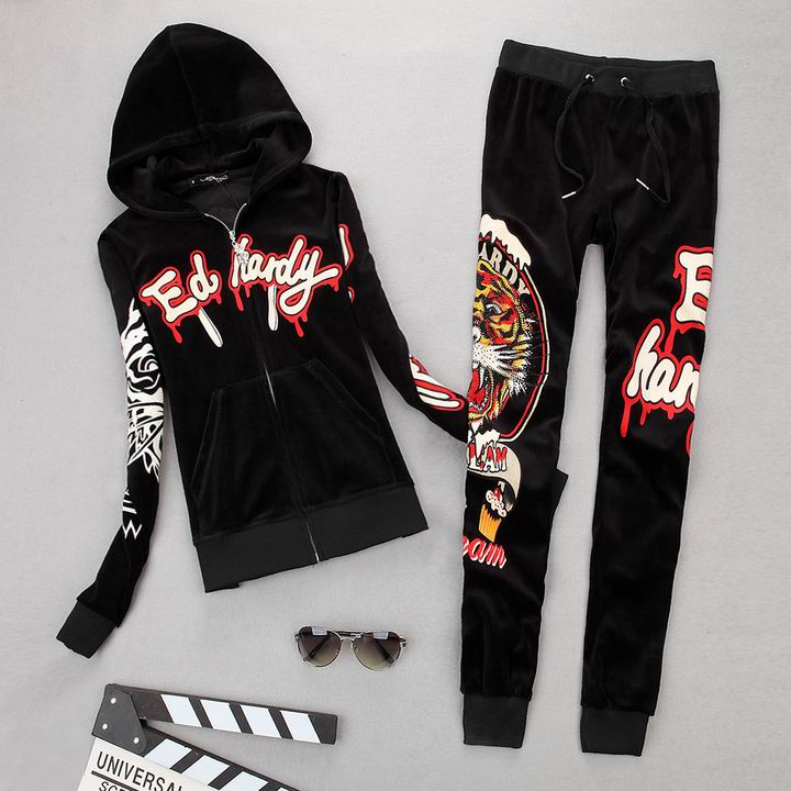 Ed Hardy Women's Suits 49